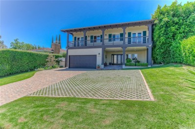 4115 Miraleste Dr., Rancho Palos Verdes, CA 90275 - MLS#: SB18179427