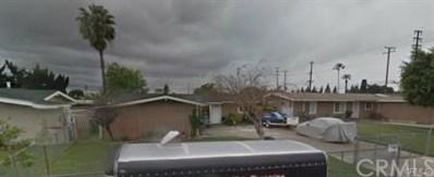4533 N Coney Avenue, Covina, CA 91722 - MLS#: SB18179648