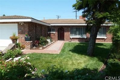 16705 Francis Court, Torrance, CA 90504 - MLS#: SB18179802