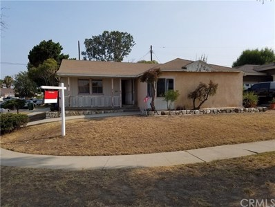 829 W 145th Street, Gardena, CA 90247 - MLS#: SB18179937
