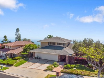 3466 Coolheights Drive, Rancho Palos Verdes, CA 90275 - MLS#: SB18179958