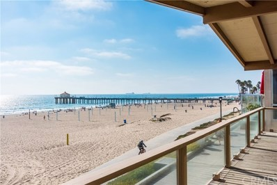 816 The Strand, Manhattan Beach, CA 90266 - MLS#: SB18180001