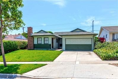 5508 Halison Street, Torrance, CA 90503 - MLS#: SB18180172
