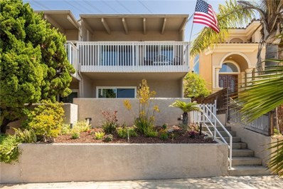 834 N Lucia Avenue UNIT A, Redondo Beach, CA 90277 - MLS#: SB18180242