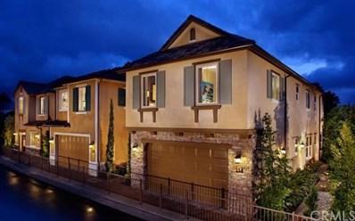 783 Gatun Street UNIT 410, San Pedro, CA 90731 - MLS#: SB18180808