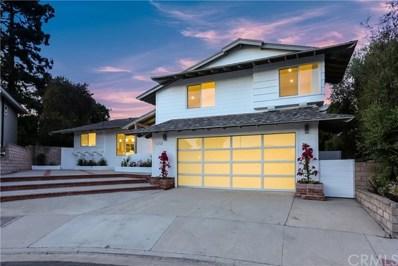 5702 Whitecliff Drive, Rancho Palos Verdes, CA 90275 - MLS#: SB18180855