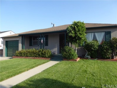 5330 W 127th Place, Hawthorne, CA 90250 - MLS#: SB18181007