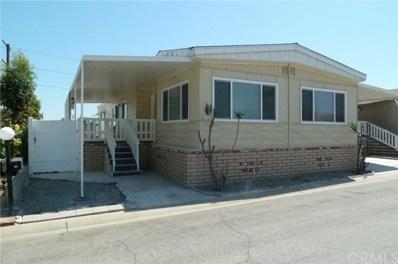 1065 Lomita Boulevard UNIT 43, Harbor City, CA 90710 - MLS#: SB18181145