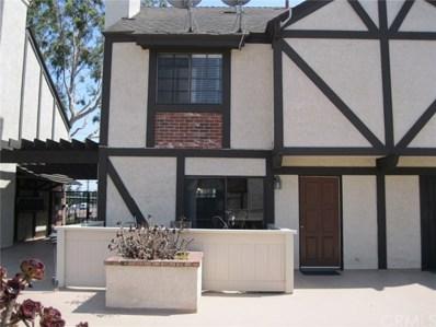 1419 W 179th Street UNIT 1, Gardena, CA 90248 - MLS#: SB18181146
