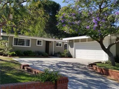 5844 Flambeau Road, Rancho Palos Verdes, CA 90275 - MLS#: SB18181377