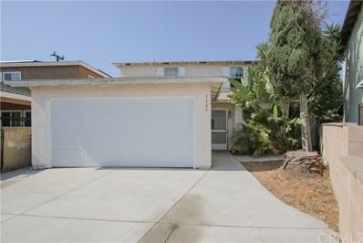 1125 E Lauder Street, Carson, CA 90745 - MLS#: SB18181604