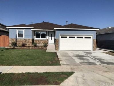 17008 Ermanita Avenue, Torrance, CA 90504 - MLS#: SB18181859