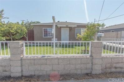 14706 Inglewood Avenue, Lawndale, CA 90260 - MLS#: SB18182103