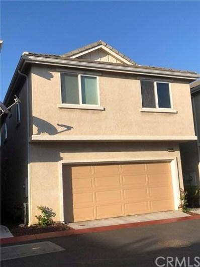 12930 Four Palms Lane, Sylmar, CA 91342 - MLS#: SB18182203