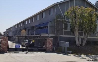 14630 Halldale Avenue UNIT 21, Gardena, CA 90247 - MLS#: SB18182294