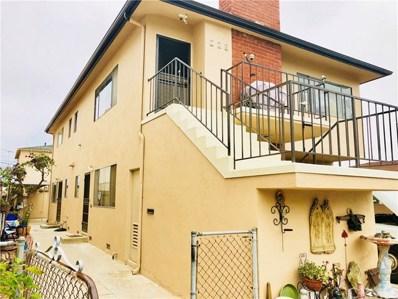 778 W 24th Street UNIT C, San Pedro, CA 90731 - MLS#: SB18182336