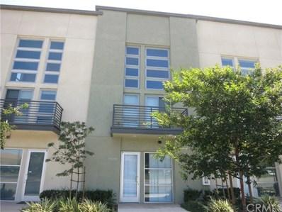 1500 W Artesia Square UNIT D, Gardena, CA 90248 - MLS#: SB18182501