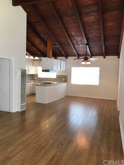 110 S Irena Avenue UNIT A, Redondo Beach, CA 90277 - MLS#: SB18183326