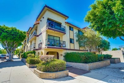 1039 S Meyler Street UNIT 2, San Pedro, CA 90731 - MLS#: SB18183367