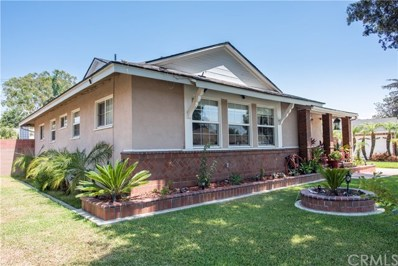 31 W Scott Street, Long Beach, CA 90805 - MLS#: SB18183467