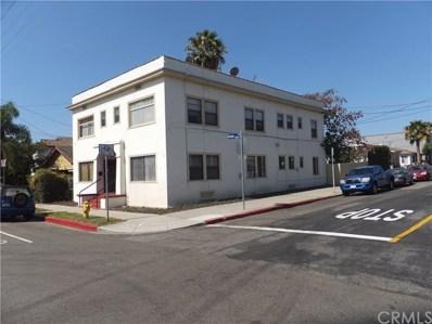 1201 S Grand Avenue, San Pedro, CA 90731 - MLS#: SB18183495