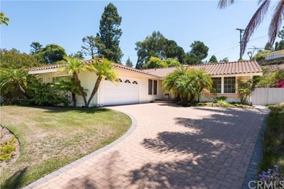5926 Flambeau Road, Rancho Palos Verdes, CA 90275 - MLS#: SB18183631