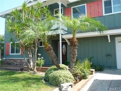 6024 Fred Drive, Cypress, CA 90630 - MLS#: SB18183965
