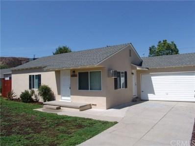 10321 Parr Avenue, Sunland, CA 91040 - MLS#: SB18184016