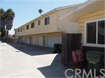 14720 Eastwood Avenue, Lawndale, CA 90260 - MLS#: SB18184744