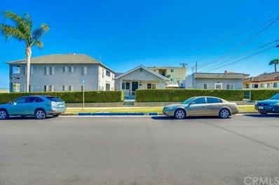 1203 S Meyler Street, San Pedro, CA 90731 - MLS#: SB18185781