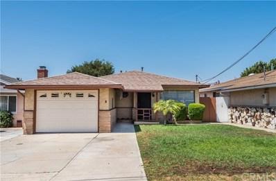 4669 W 131st Street, Hawthorne, CA 90250 - MLS#: SB18185814