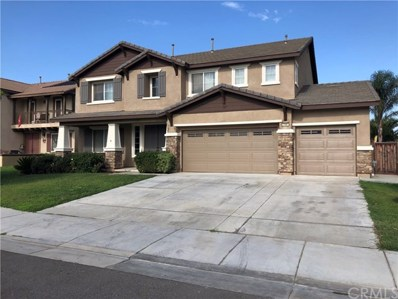 31891 Harden Street, Menifee, CA 92584 - MLS#: SB18186054