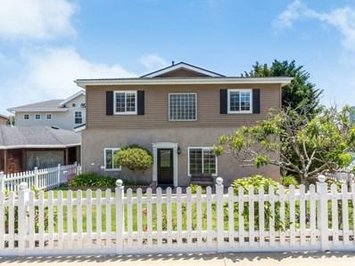 400 Bungalow Drive, El Segundo, CA 90245 - MLS#: SB18186911