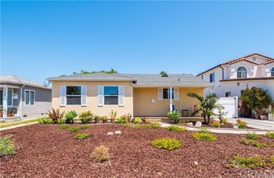 3203 W 152nd Place, Gardena, CA 90249 - MLS#: SB18186956