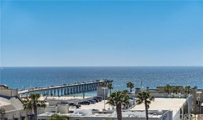 1344 Manhattan Avenue, Hermosa Beach, CA 90254 - MLS#: SB18187070