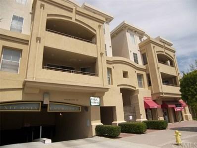 1281 Cabrillo Avenue UNIT 404, Torrance, CA 90501 - MLS#: SB18187378