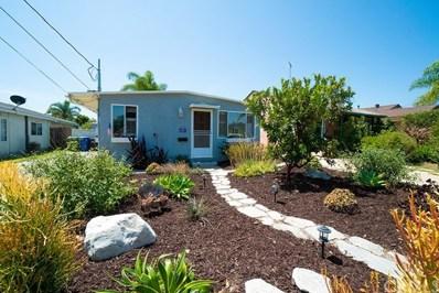 1626 W 214th Street, Torrance, CA 90501 - MLS#: SB18187820