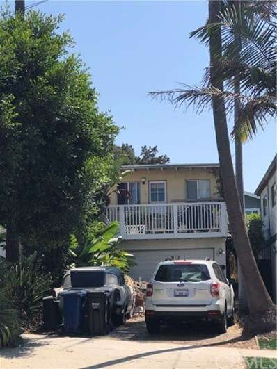 914 Prospect Avenue, Hermosa Beach, CA 90254 - MLS#: SB18188013