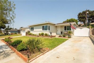 902 Kornblum Avenue, Torrance, CA 90503 - MLS#: SB18188458