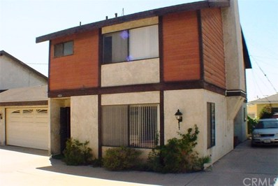 15231 Eastwood Avenue, Lawndale, CA 90260 - MLS#: SB18188474