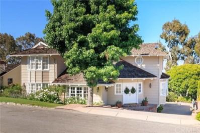 4405 Via Azalea, Palos Verdes Estates, CA 90274 - MLS#: SB18188545