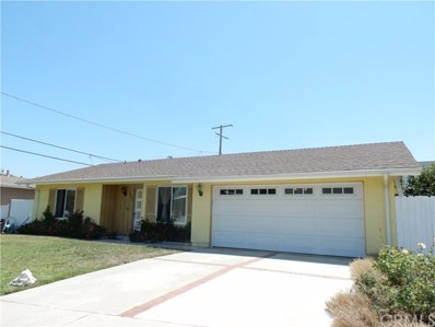 1802 248th Street, Lomita, CA 90717 - MLS#: SB18188700