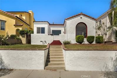 1817 S Meyler Street, San Pedro, CA 90731 - MLS#: SB18188734