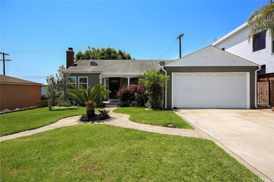 8869 Earhart Avenue, Westchester, CA 90045 - MLS#: SB18188751