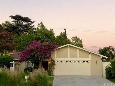 426 Parkrose Avenue, Monrovia, CA 91016 - MLS#: SB18189084