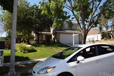 1930 Georgetown Drive, Corona, CA 92881 - MLS#: SB18189426