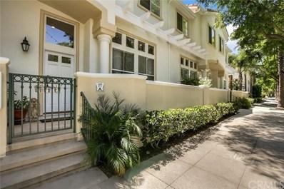 1340 El Prado Avenue UNIT 27, Torrance, CA 90501 - #: SB18189855