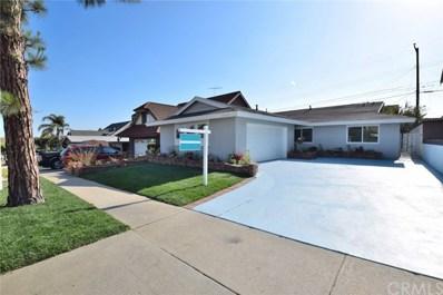 19229 Kemp Avenue, Carson, CA 90746 - #: SB18189877