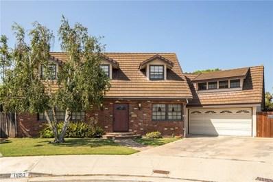 1950 Nordman Street, Lomita, CA 90717 - MLS#: SB18189962
