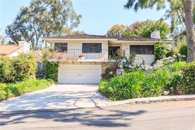 3317 Via Palomino, Palos Verdes Estates, CA 90274 - MLS#: SB18189997